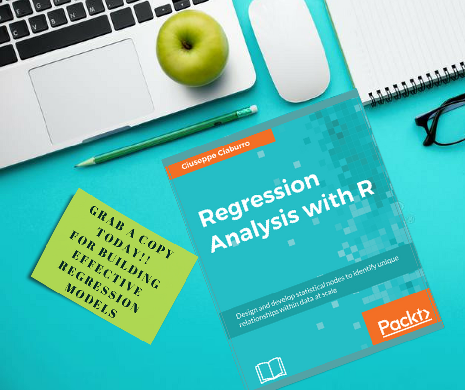 Regression Analysis with R