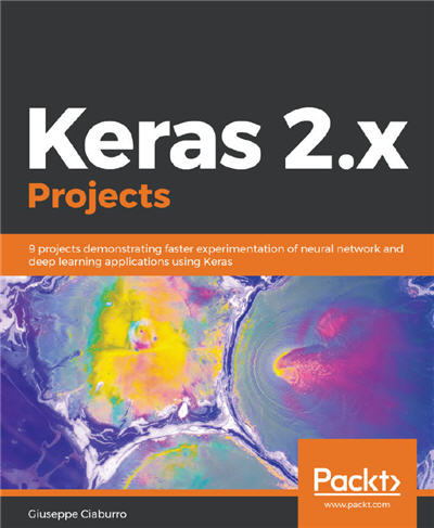 Keras2.xProjects